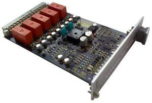 CIU styrenhet till industriport liknande K-30253