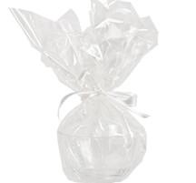 Paketinslagning - Cellofan