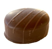 Chokladpralin - Calvadostryffel - Mjölk
