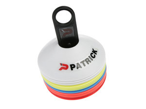 PATRICK Field markers