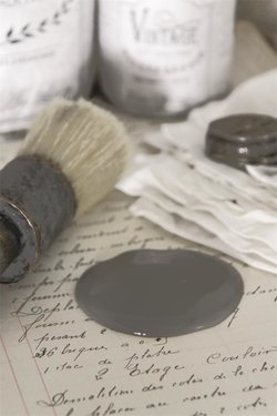 Vintage paint French grey 700 ml