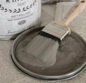 Wall Paint Soft Linen