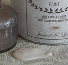 Wall Paint Antique Rose