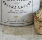 Wall Paint Vintage Cream