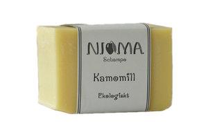 Ekologiskt kamomillschampo från Nioma