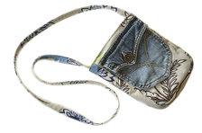 Väska med jeansficka