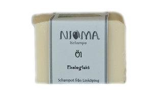 Ekologiskt ölschampo från Nioma