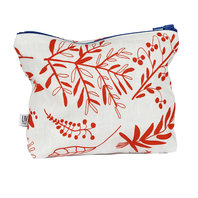 Toiletry Bag Livstycket comes into bloom