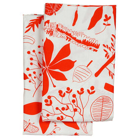 2-pack Pillow Slips Livstycket comes into bloom