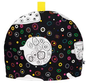 Tea Cosy We drink tea and learn the letter e