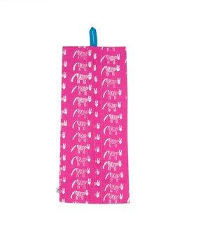 Diaper Storage Little zebra