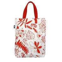 Textile Bag Livstycket comes into bloom