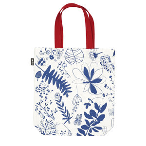 Textile Bag Livstycket comes into bloom