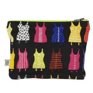 Toiletry Bag Livstycket -  empowers women