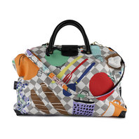 Handbag Livstycket – language is the key – integration