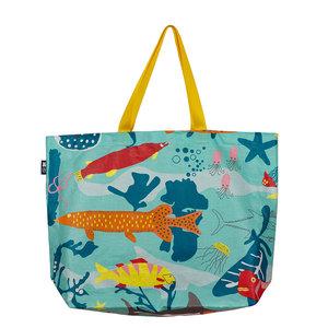 Oilcloth Bag