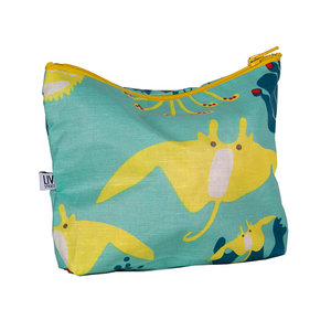 Toiletry Bag  Livstycket by the sea