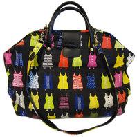 Handbag Livstycket - empowers women