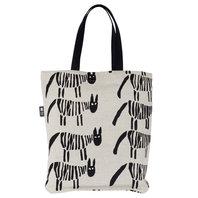 Textile Bag Zebra