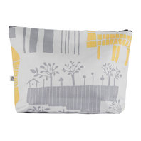 Toiletry Bag All cats are grey in the dark