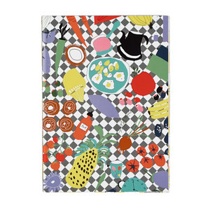 Notebook Livstycket – language is the key – integration