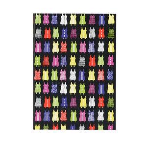 Notebook Livstycket - empowers women