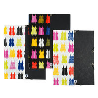 3-pack folder Livstycket - empowers women