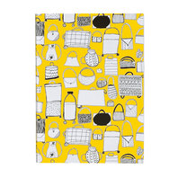 Notebook The whole world in one bag