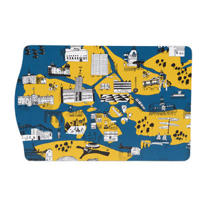 Chopping Board Stockholm by Livstycket