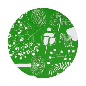 Grytunderlägg Livstycket i det gröna