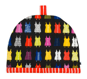 Tea Cosy Livstycket - empowers women