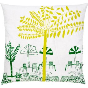 Cushion Cover Parasols - 70 x 70