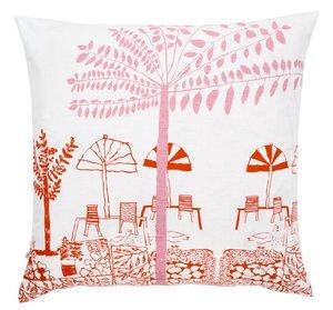 Cushion Cover Parasols - 70 x 70