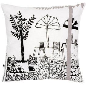 Cushion Cover Parasols - 50 x 50