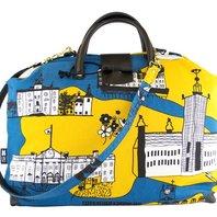 Handbag Stockholm by Livstycket