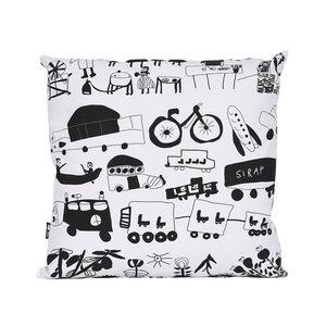 Cushion Cover Livstycket - Women's Lives