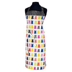 Apron Livstycket - empowers women