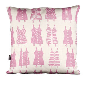 Cushion Cover Livstycket