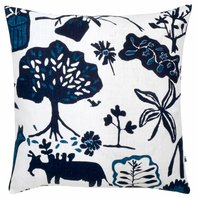 Cushion Cover Rosendals kurbits