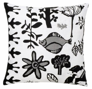 Cushion Cover Rosendals kurbits