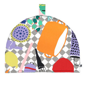 Tea Cosy Livstycket – language is the key – integration
