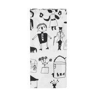 Kitchen Towel Livstycket - Women's Lives
