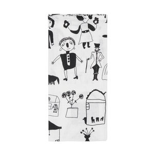 Kitchen Towel Livstycket - Women's Lives