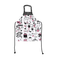 Kids Apron Livstycket - Women's Lives