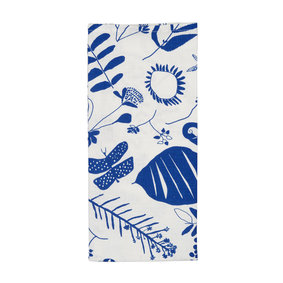 Kitchen Towel Livstycket comes into bloom