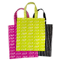 Textile Bag Little zebra