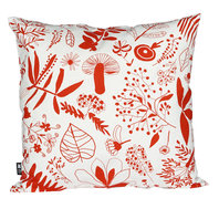Cushion Cover Livstycket comes into bloom -  70 x 70