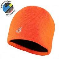 Sealskinz - Waterproof Beanie Hat Hi Vis Orange