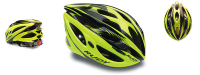 Rudy Project - Zumax - Yellow Fluo/Black (shiny)