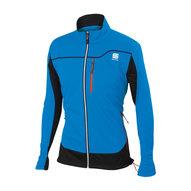 Sportful Engadin Wind jacket Blue